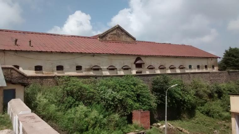 Dagshai Jail - 1
