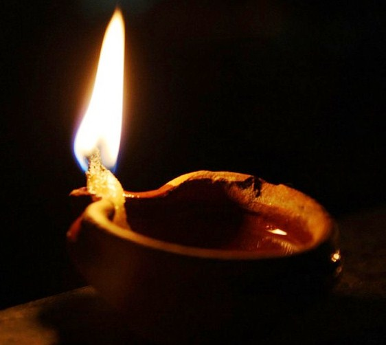 A short prayer pre-Deepavali - 2